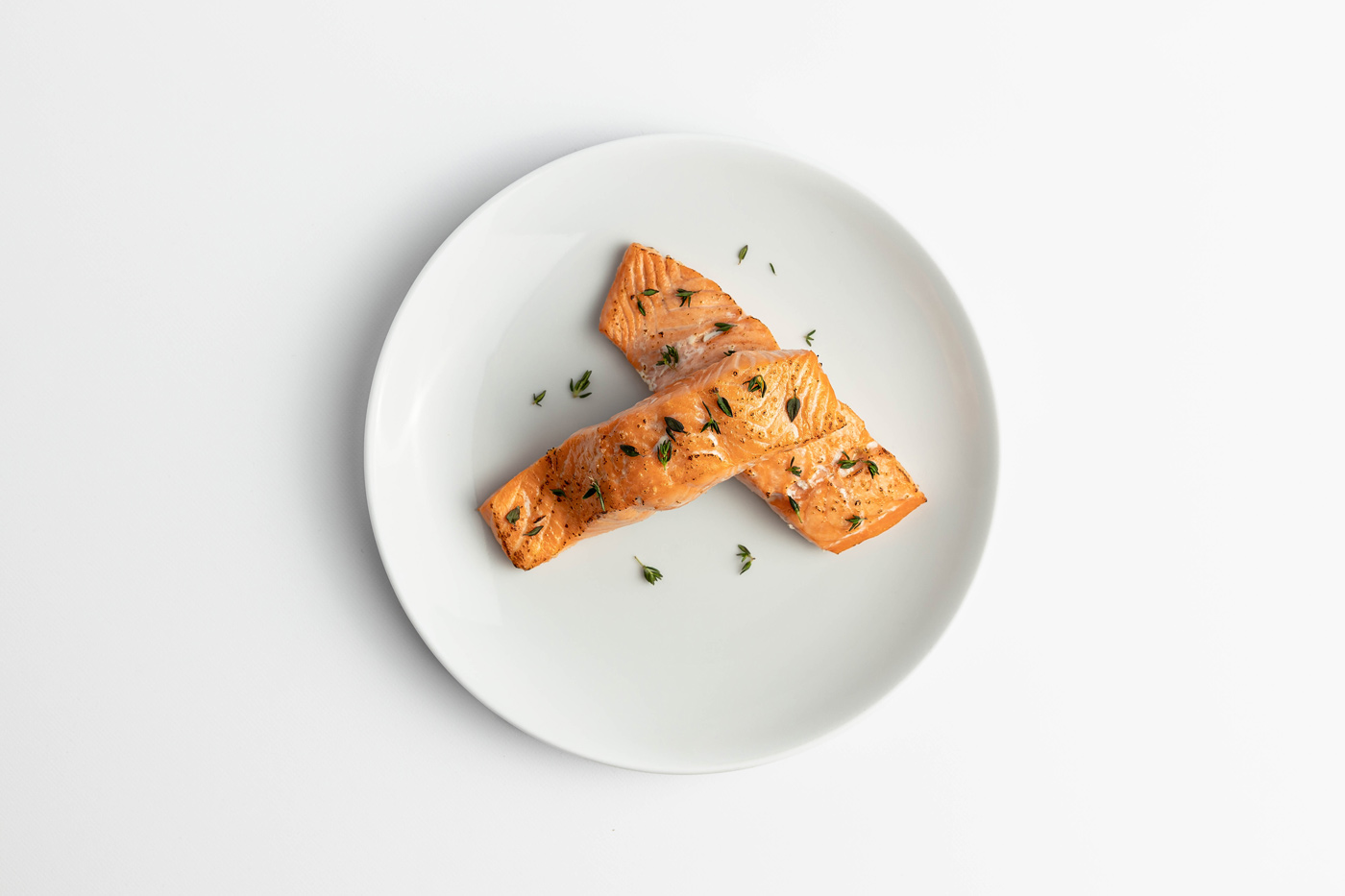 Salmon Product Image