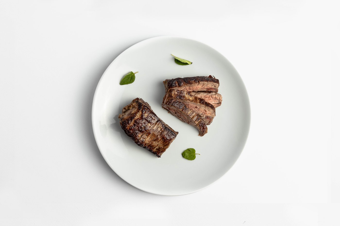 Flat Iron Steak Product Image