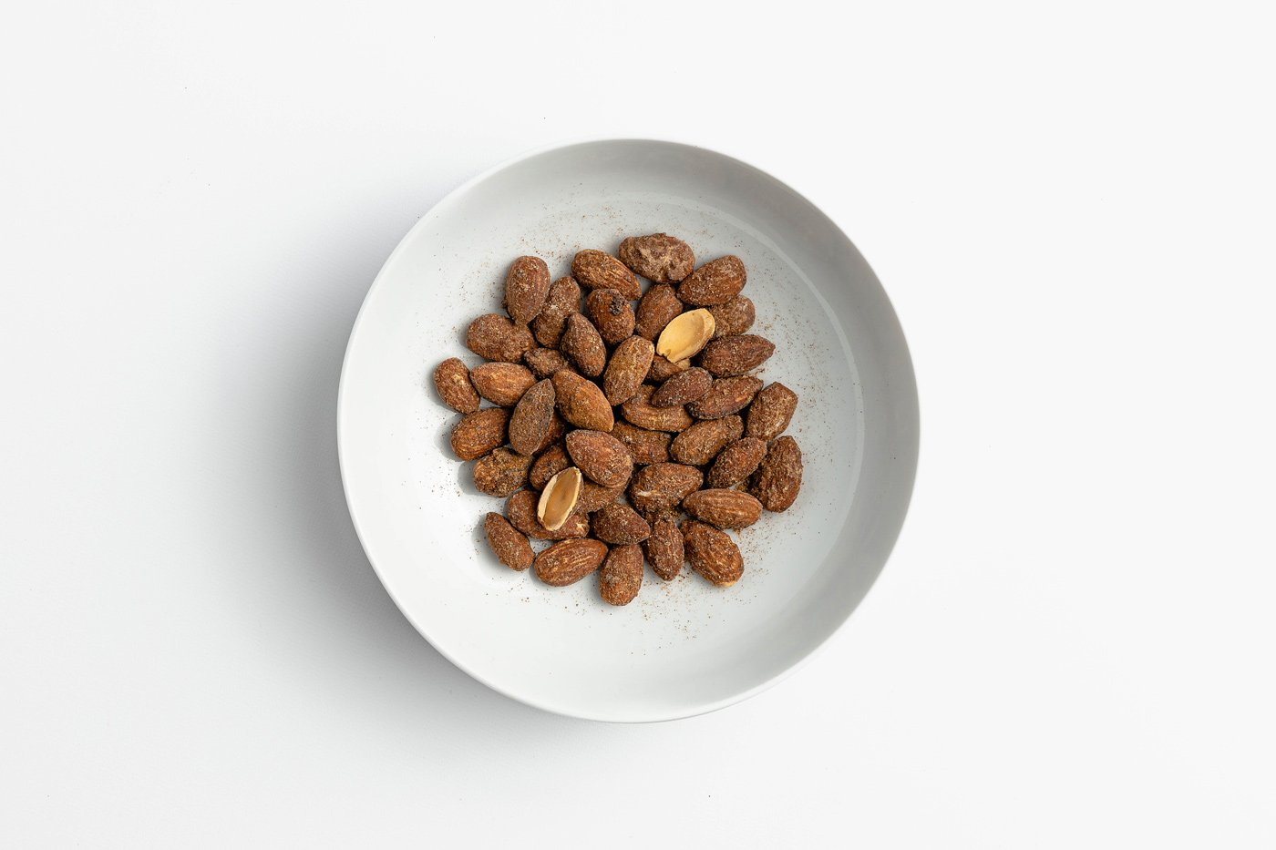 Cinnamon Maple Almonds Product Image