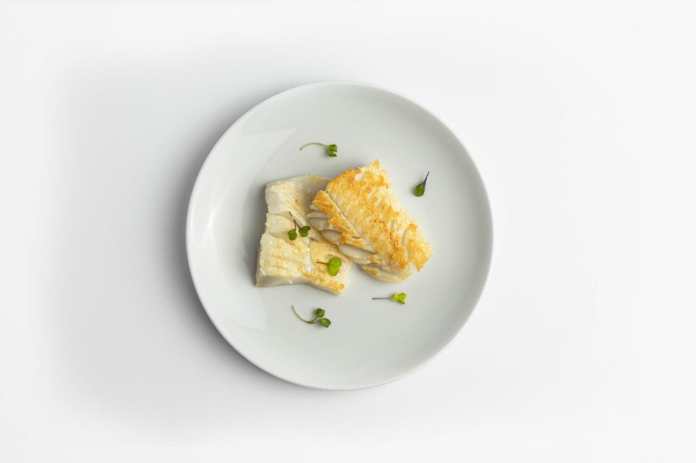 Alaskan Cod Fillet Product Image