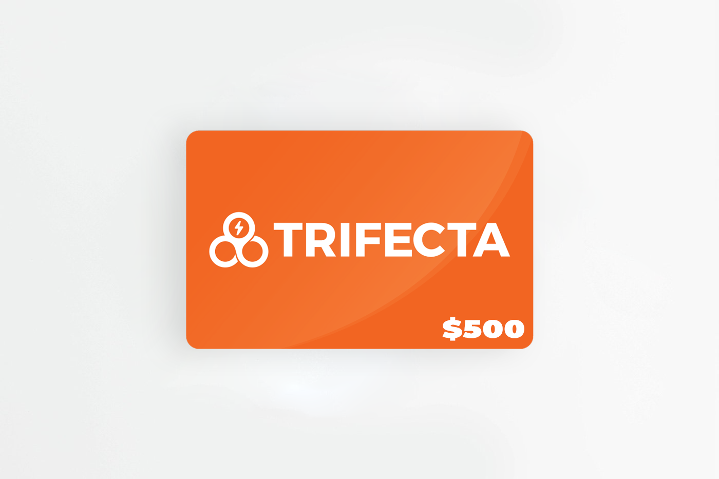Gift Card $500 Product Image